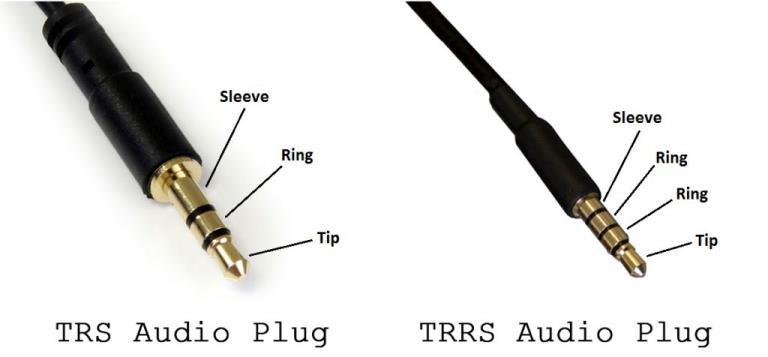 trrs headphone jack wiring  trrs  get free image about
